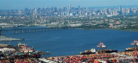 new york port are sea ports ready for future freight