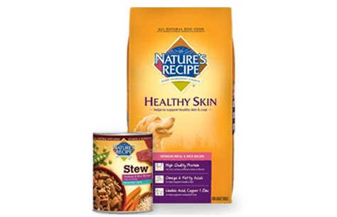 best food at petsmart nature s recipe 174 food puppy food petsmart