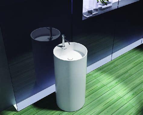 modern pedestal sink contemporary pedestal sink cerchio modern pedestal sink befon for