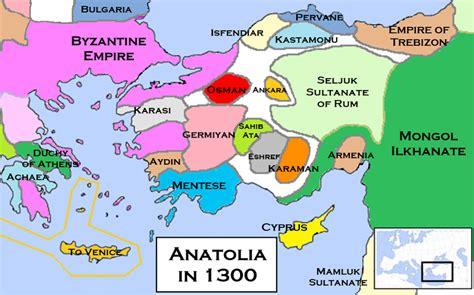 Islam In The Ottoman Empire Lost Islamic History The Birth Of The Ottoman Empire