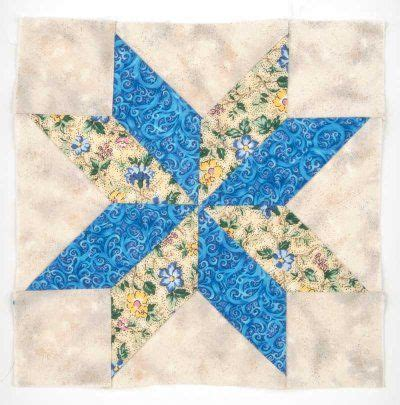 eight pointed quilt block quilt quilt patterns