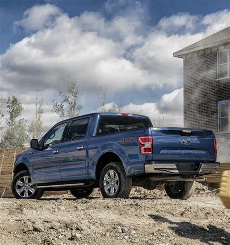 2018 ford f 150 colours 2018 ford 174 f 150 truck photos colors 360