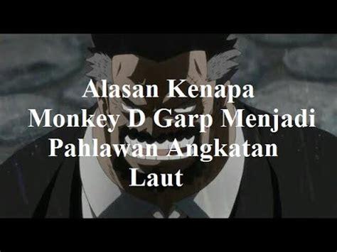Komik One 75 Eiichiro Oda alasan kenapa monkey d garp menjadi pahlawan angkatan laut