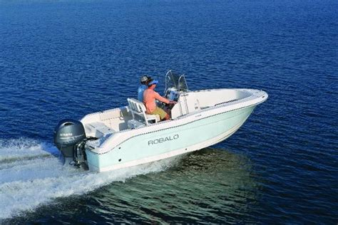 robalo boats naples fl robalo 180 boats for sale in florida