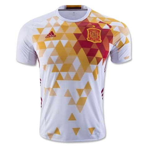 T Shirt Spain Euro2016 spain away jersey 2016 jersey design