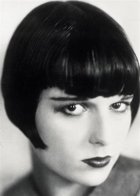 louise brooks haircut louise brooks a feminist ahead of her time bitch flicks