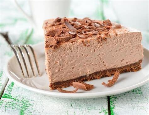 besondere kuchen backen 220 ber 1 000 ideen zu mousse au chocolat torte auf