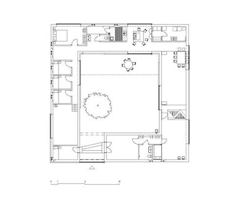 Dom Atrium Atrium House Plan