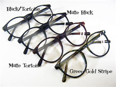 fish bowl retro focus eyewear