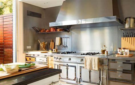 la cocina perfecta para una gran chef - Cocina Chef