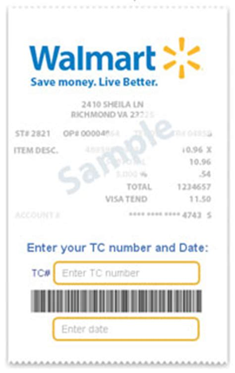 walmart receipt template walmart savings catcher review a 30 day trial reviews