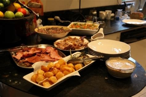 new year festive dishes one dish closer one dish closer festive food and happy