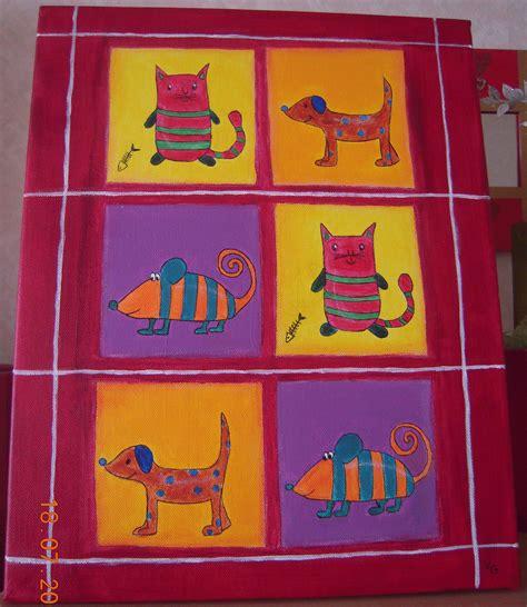peinture pour chambre enfant peinture animaux pour chambre enfants valunivers