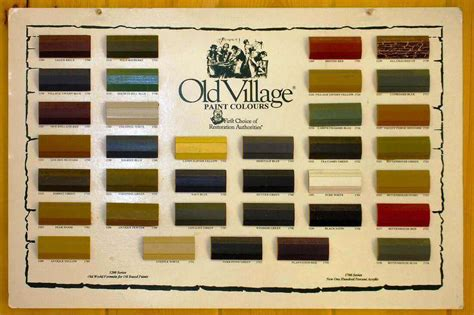 colonial colors colonial paint colors for home interior and exterior