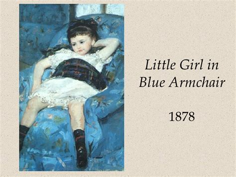 mary cassatt little girl in a blue armchair mary cassatt little girl in blue armchair 28 images