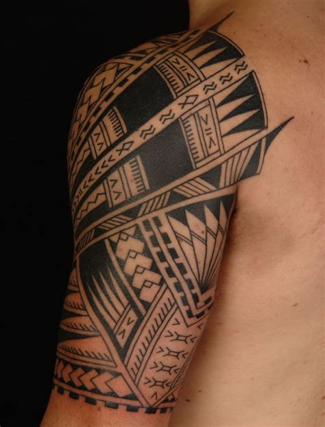 awesome tattoo designs for guys half sleeve tattoos 187 path decorations pictures