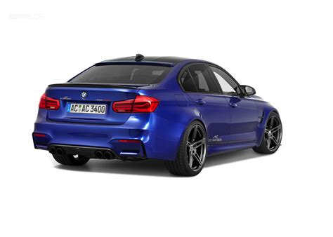 how fast is bmw m3 bmw m3 by ac schnitzer is the fastest saloon on the