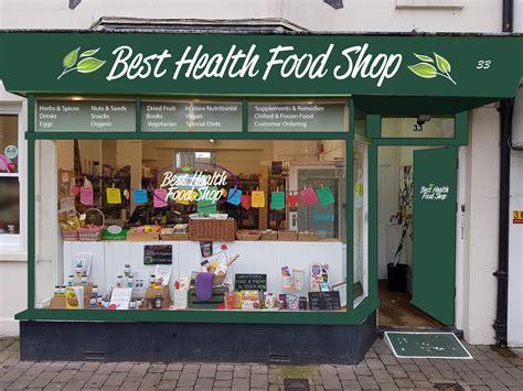 wellness shop best health food shop