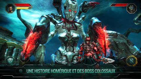 Free Download Film God Of War Rise Of The Heroes | godfire rise of prometheus se veut le god of war du jeu
