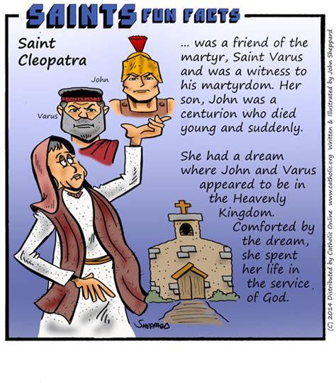 st facts saints facts saints catholic