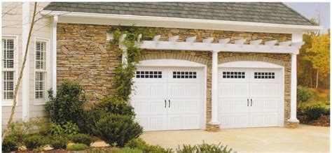 Basic Steel Sectional Doors La Overhead Garage Door