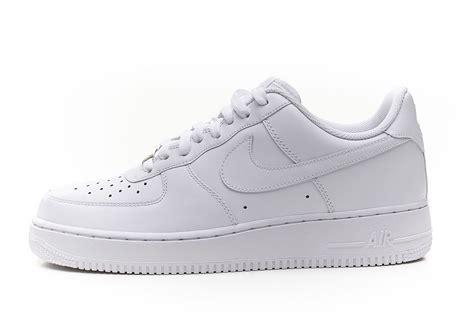 imagenes nike blancas zapatillas nike air force 1 deportivas bajas blancas