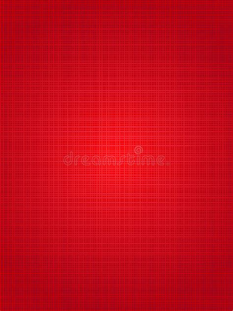 christmas red fabric vertical background stock vector
