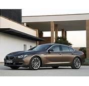 6 Series Gran Coupe / F06/F12/F13 BMW