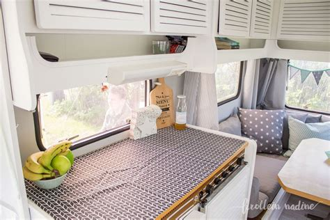 caravanmakeover caravan wohnwagen wohnen