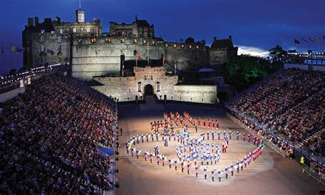 edinburgh tattoo by rail edinburgh tattoo york break 2017 escorted coach break
