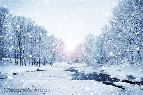 imagenes de otoño y invierno im 193 genes de invierno fotos y paisajes bonitos junio 2018