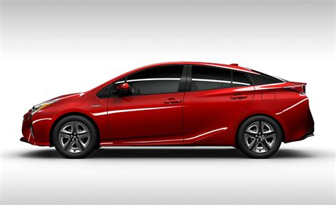 Upcoming Car Of Toyota 2016 Toyota Prius Let S Make The Happen