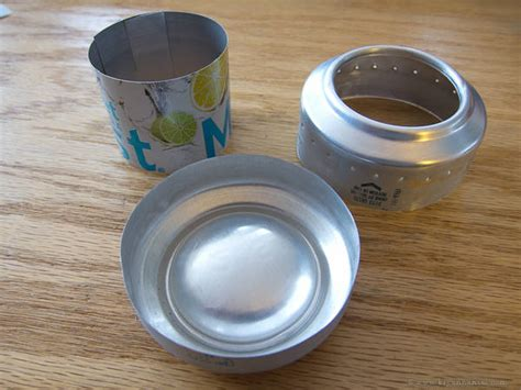 soda can stove template soda can stove plans