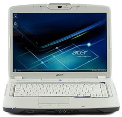 Acer Aspire 5920g Notebook Service And Repair Manual
