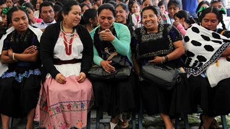 imagenes mujeres zapatistas el ezln lanzar 225 como candidata presidencial 2018 a una