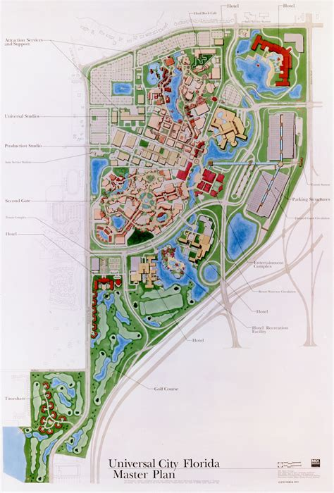 Resort Theme Ideas look back universal s royal egyptian resort parkrumors com