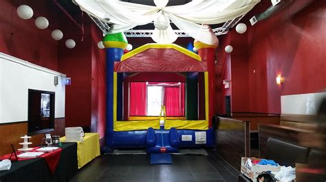 bounce house party mickey mouse bounce house party fiesta bounce