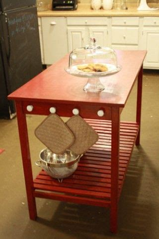 How To Build A Simple Kitchen Island 17 Best Images About Home Build It On Pinterest Ikea