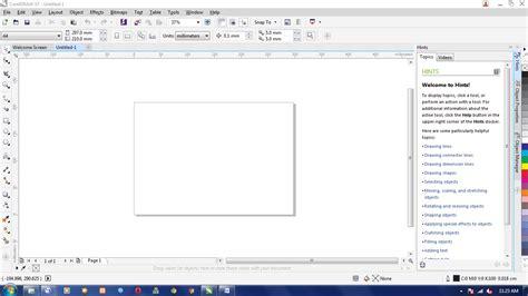 tutorial membuat logo lg tutorial cara membuat logo indosiar versi kepinganilmu