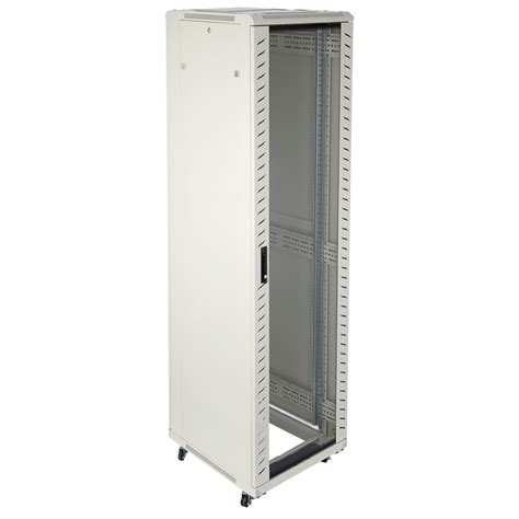 datacel 20u 600 w x 600 d data cabinet data rack