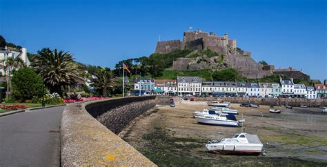 Cottages In Jersey Channel Islands by Friendly Holidays In The Channel Islands