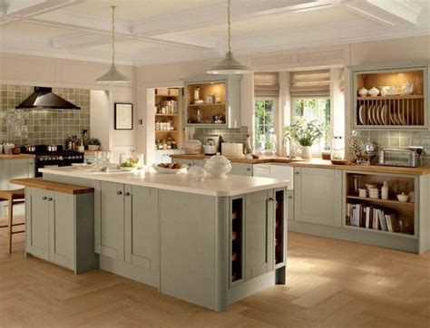 How to design a family friendly kitchen beautyharmonylife