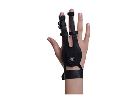 Mouse Finger Wireless glove shaped flying fingers wireless mouse f100 black wireless mice