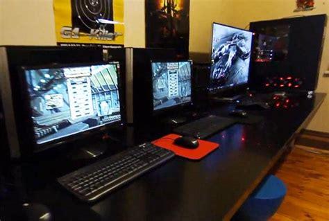 chambre gamer une chambre de gamer avec 30 000 de mat 233 riel paperblog