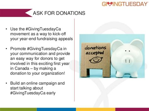 Meet Our Early December Ask A Friend Sweepstakes Winner by Givingtuesday Ideas For Your Charity
