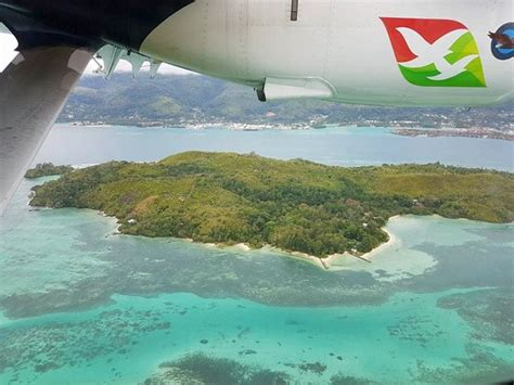 Air Seychelles launches new scenic flights product over