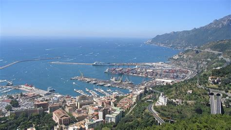 salerno italy places to see in salerno italy
