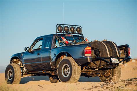 prerunner ranger jr s desert dominating ford ranger prerunner drivingline