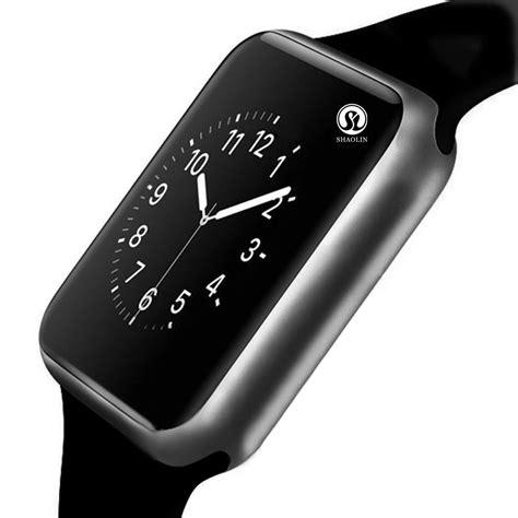 smartwatch bluetooth smart series 4 reloj relogio for apple iphone 5 6 7 8 x xiaomi