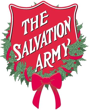 Salvation Army Gift Cards - salvation army ways to give at christmas giver on the river